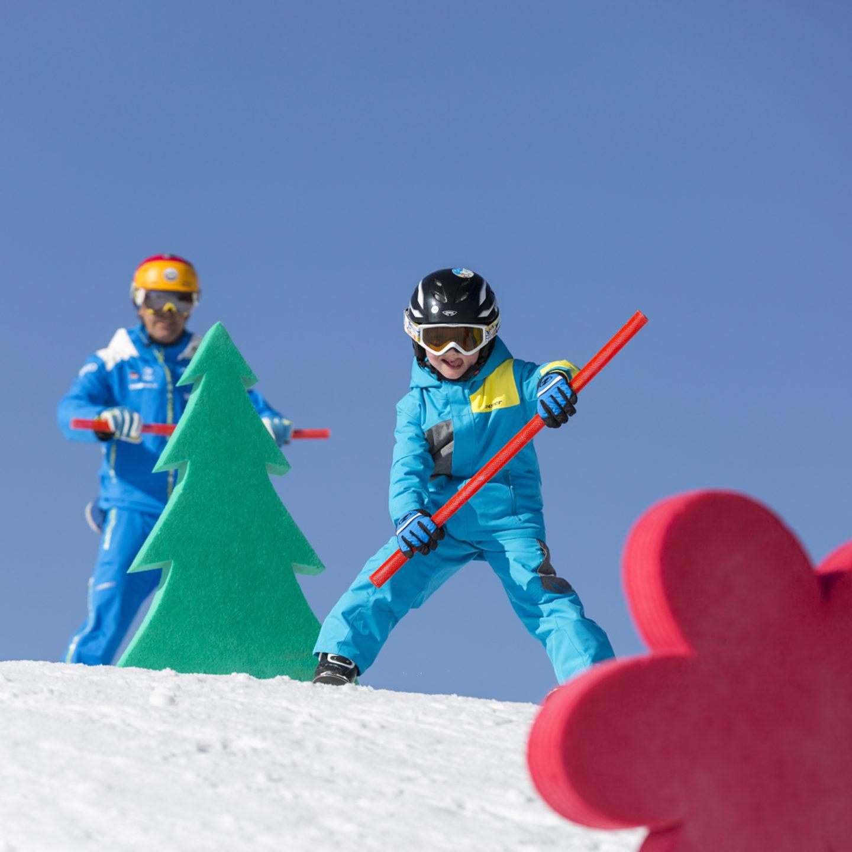 Aus- und Fortbildung im Ski- und Snowboardlehrwesen