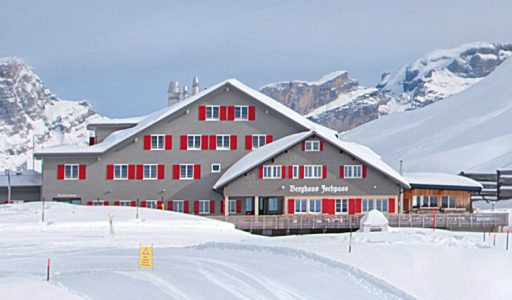 Skireise Engelberg