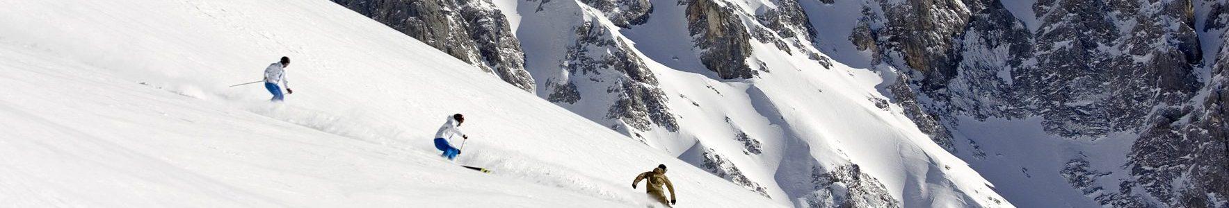 Einführung Skitouren 7. – 10.2.2019 Bayrisches Oberland