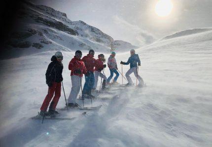 Mitgliederreise in den Märzferien 2020 geht erneut nach Engelberg