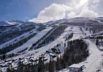 Skireise Hemsedal Norwegen (29.02 – 13.03.20)