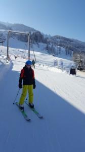 Skikurs Martin10