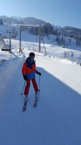 Skikurs Martin11