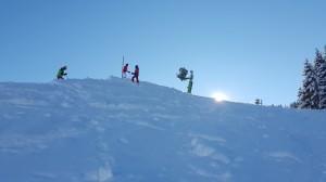 Skikurs Martin12