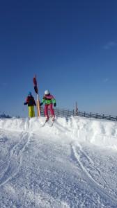 Skikurs Martin6