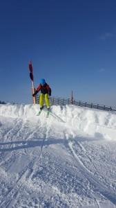 Skikurs Martin9